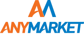 Logo do ANYMARKET